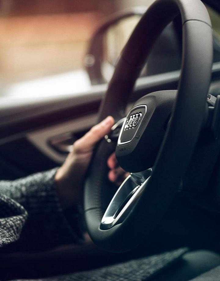 Audi case study