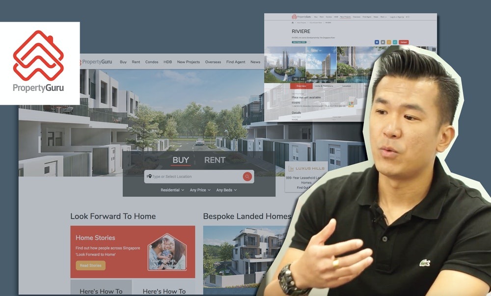 Property Guru uses Nugit data storytelling to level up their client service