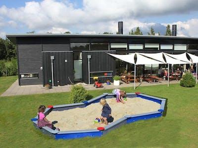 Lekplats och park – Produktserier