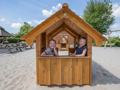 Lekplats och park – För din verksamhet