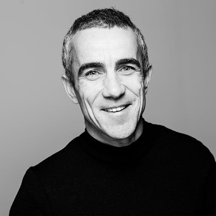 Marc Tarondeau