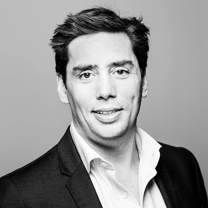 Oliver Rasquinet