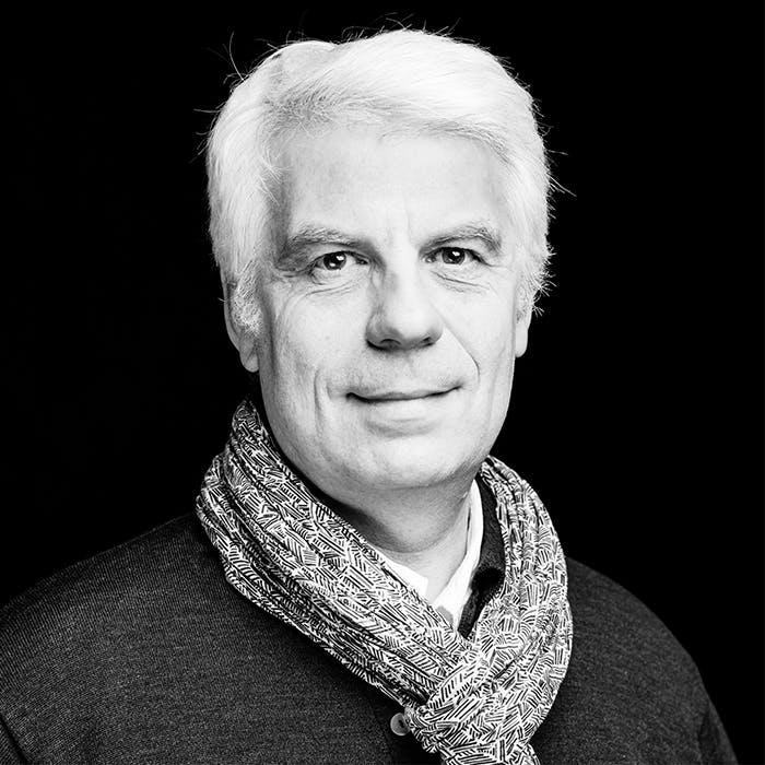 Sylvain Vauthier