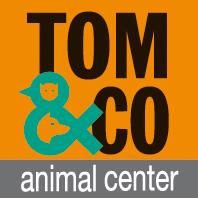 Tom&Co, branding, logo