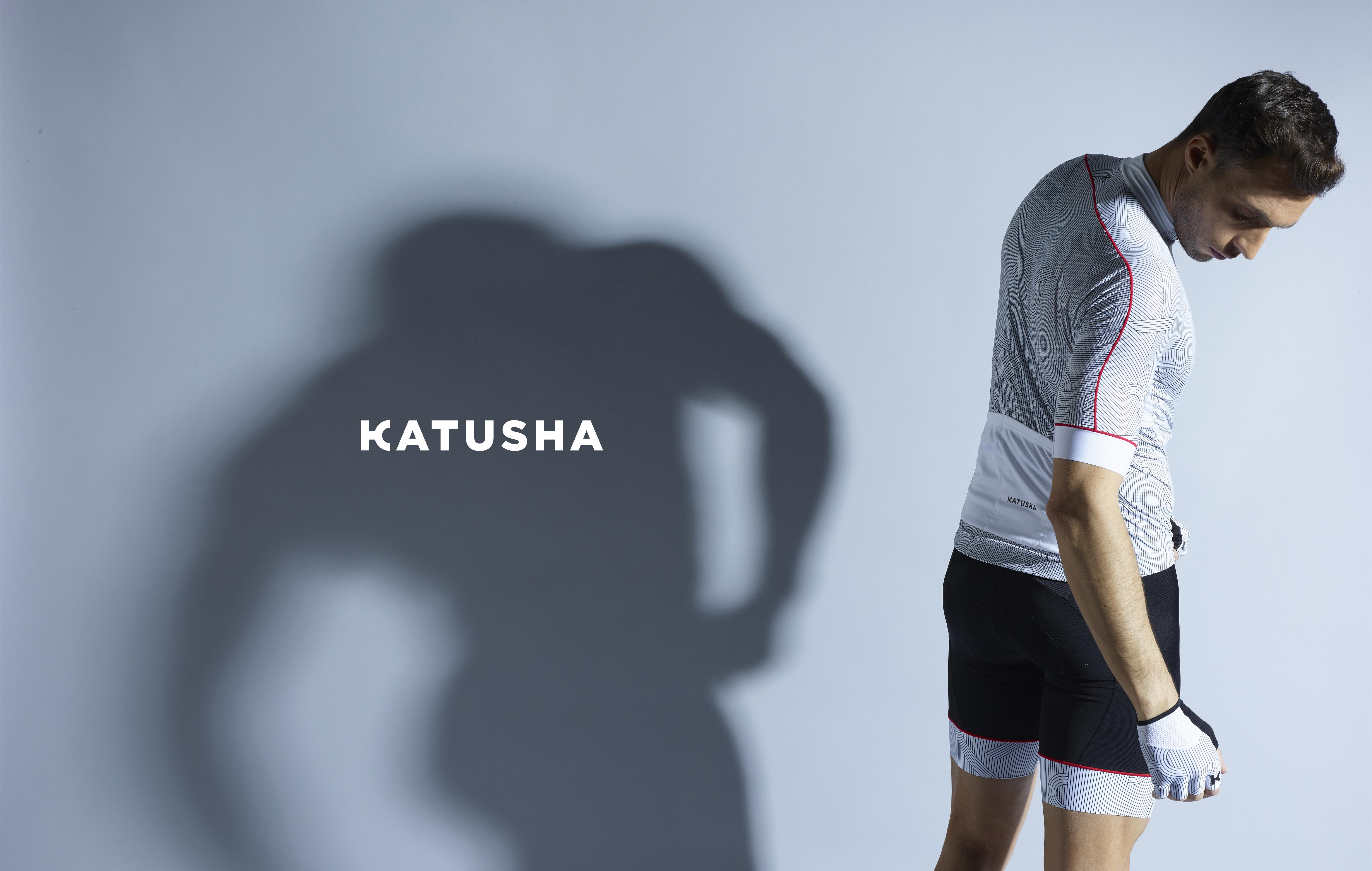 Katusha, cycling
