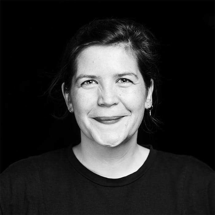 Julie Nysten