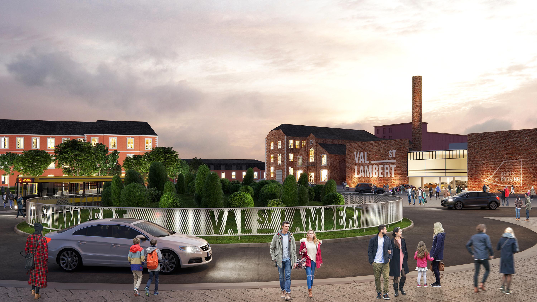 Val Saint Lambert