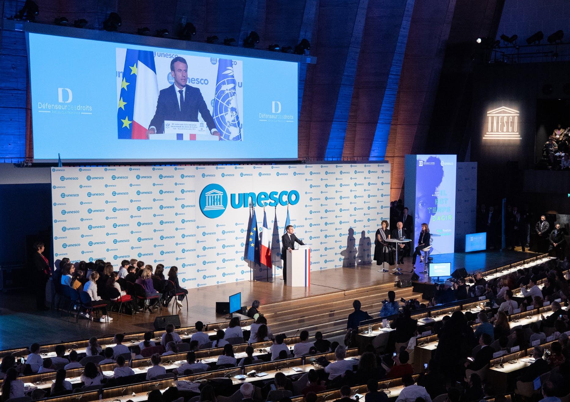Unesco-(Ré)générations