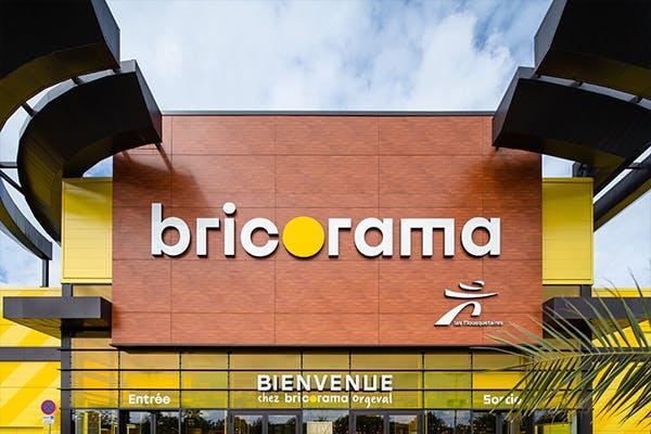 Bricorama-The DIY Revolution.