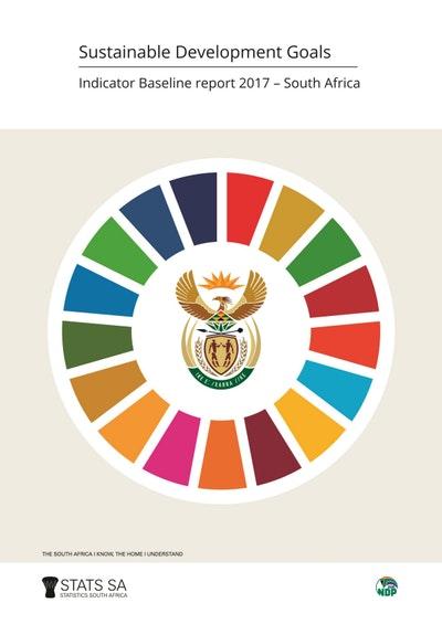 Sustainable Development Goals (SDGs) – Indicator Baseline Report 2017