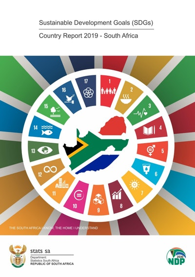 2019 SDG Country Report