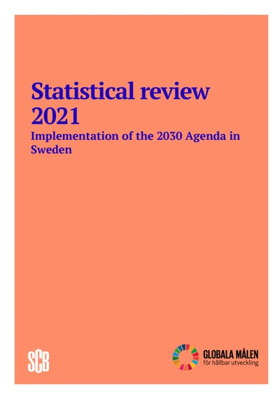 Statistical Review 2021