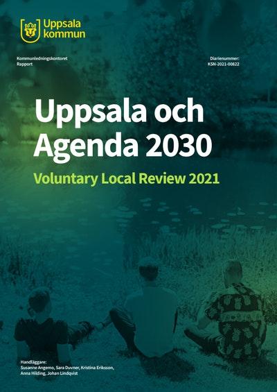 Uppsala and Agenda 2030