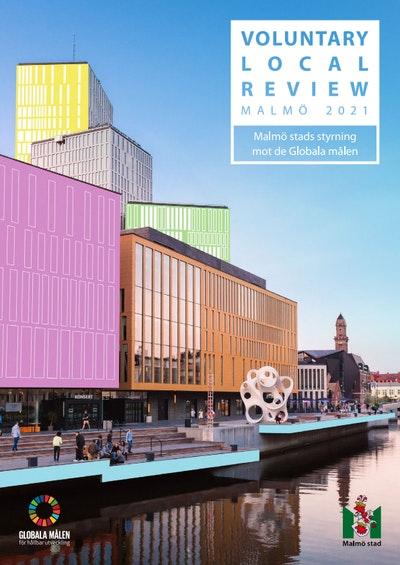 Malmö and Agenda 2030