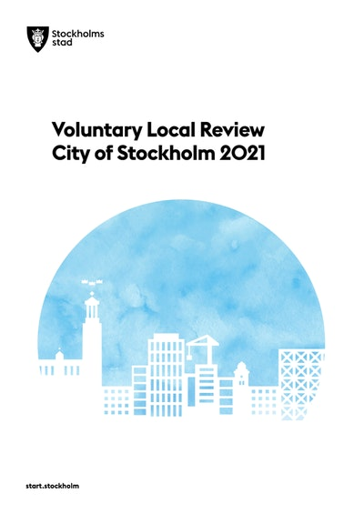 Stockholm and Agenda 2030