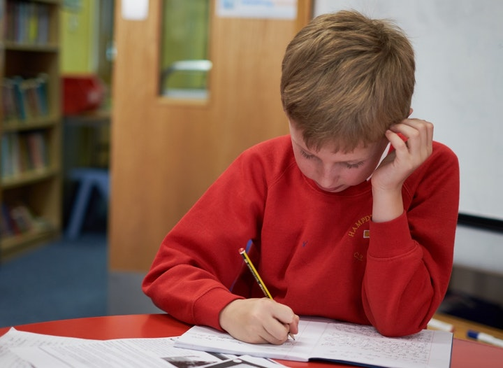 Spanish | Hampden Gurney | Church of England Primary School