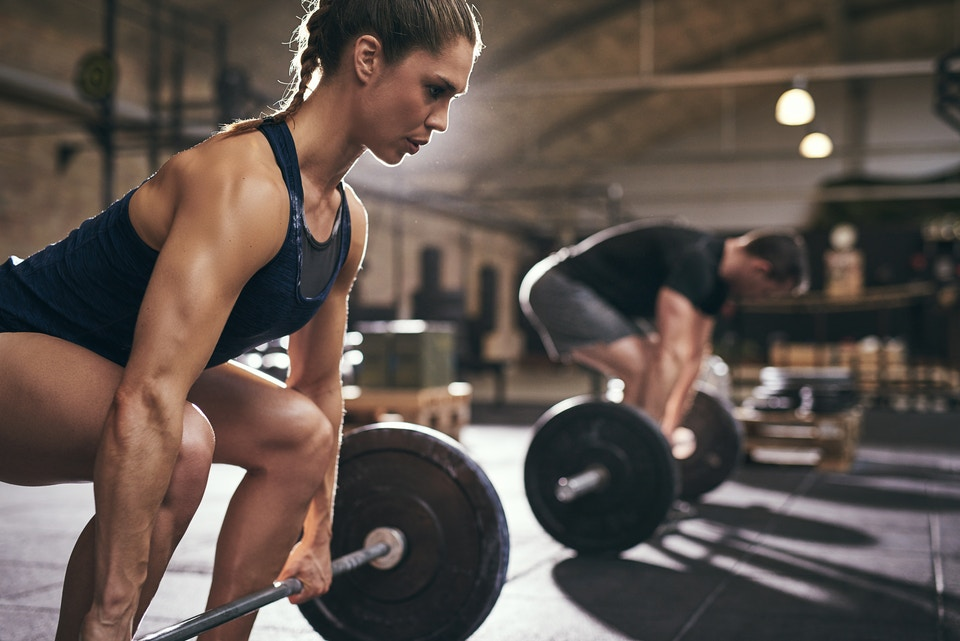 40 Best workout songs of all times