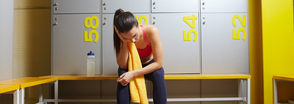 5 things that discourage clients after their first visit of your fitness center