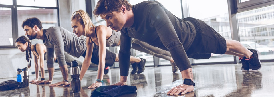6 tips on how to make fitness center visitors a functioning community