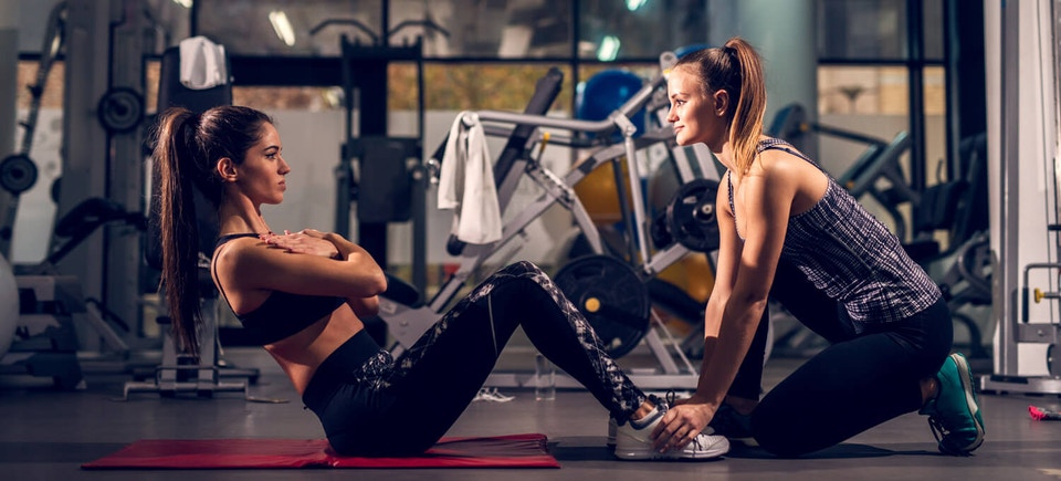 Where to find quality coaches for your fitness center
