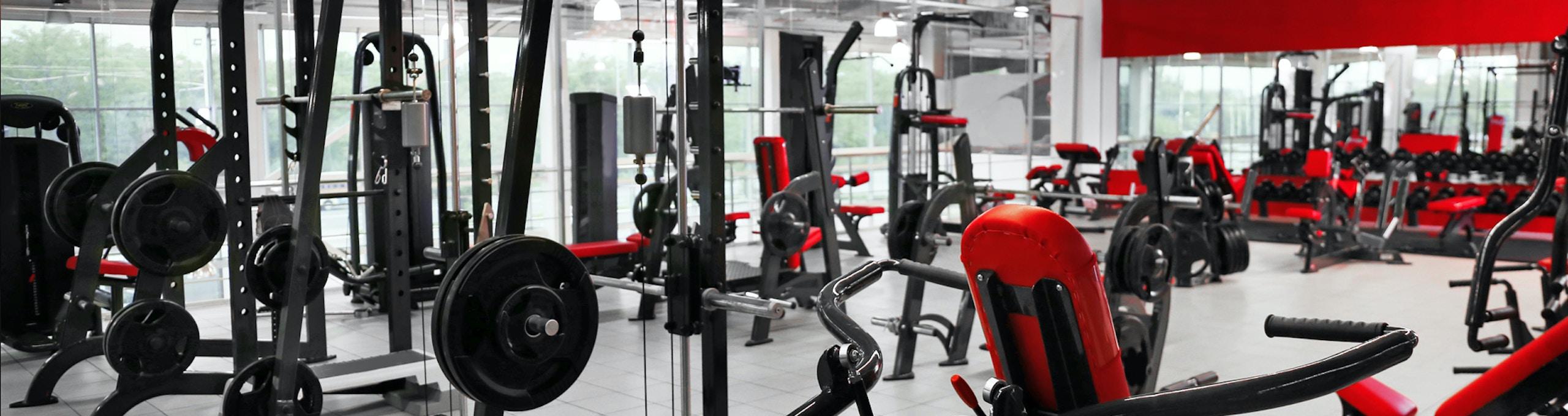 Gym Radio