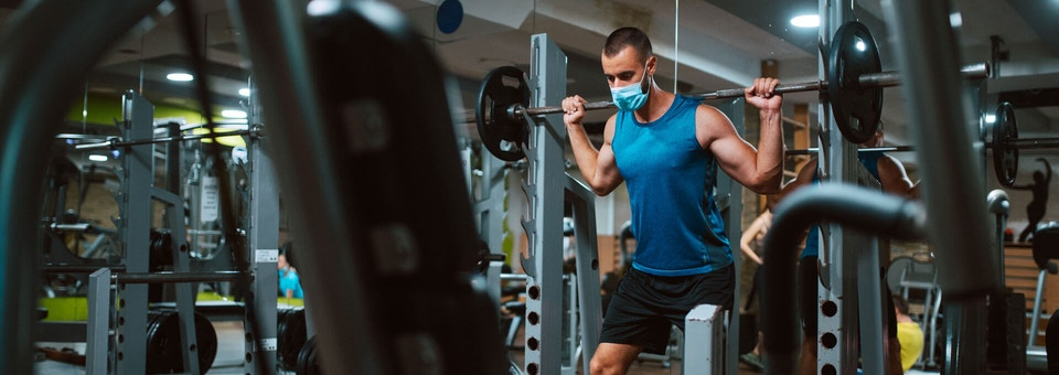 5 Ways To Attract Old And New Clients To Your Gym After Lockdown