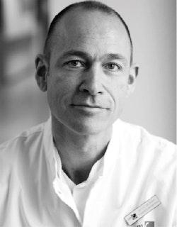 Prof. Anton van Kaam, MD, PhD
