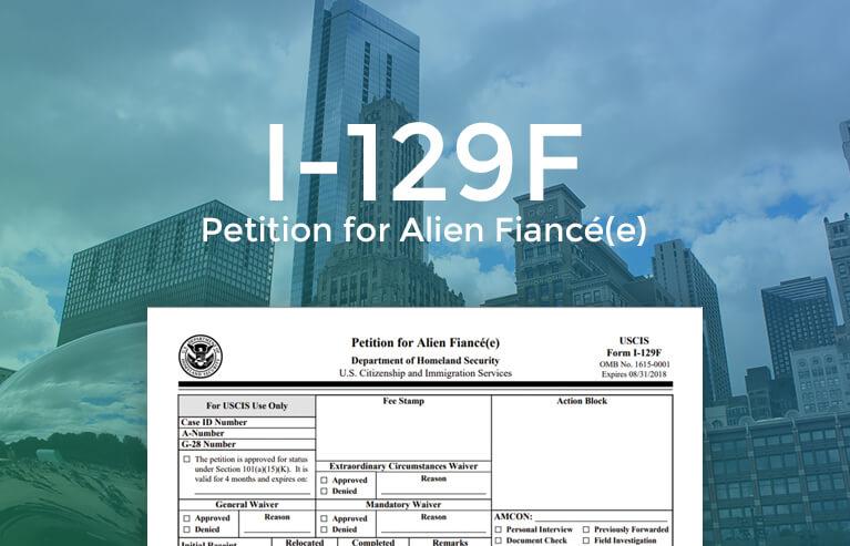 129F form