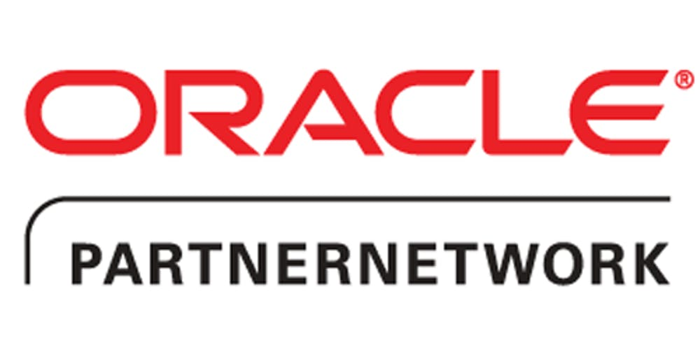 Oracle Partners logo