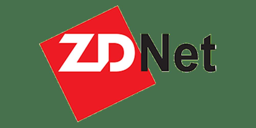 ZDNet logo