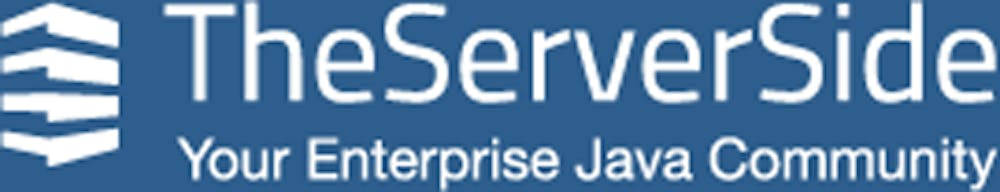 The Server Side logo
