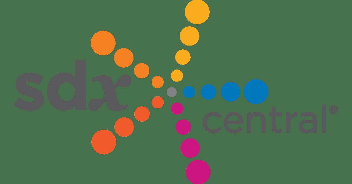 SDxCentral logo