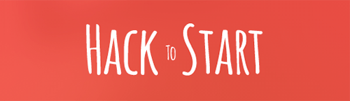 Hack To Start logo
