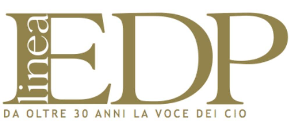 LineaEDP logo