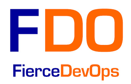 Fierce DevOps logo