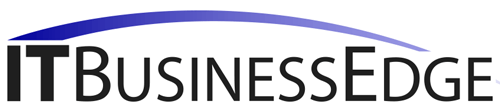 IT Business Edge logo