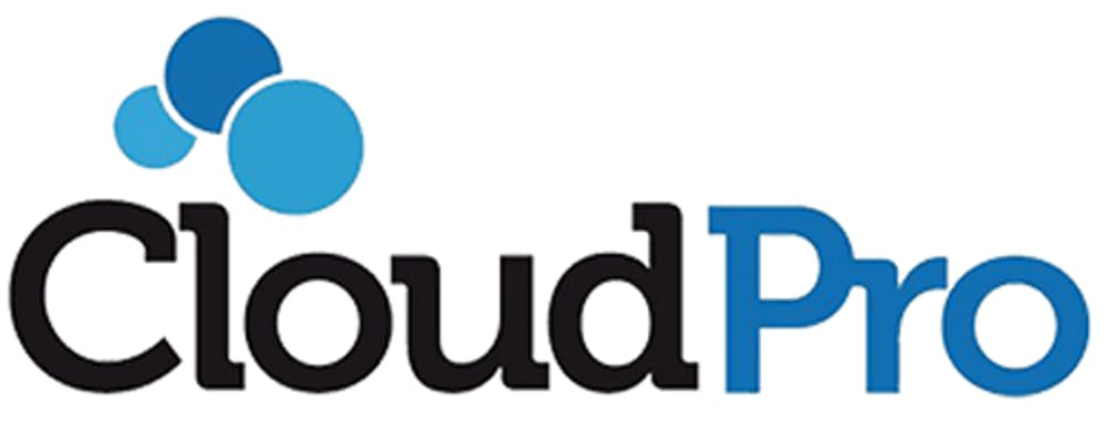 Cloud Pro logo