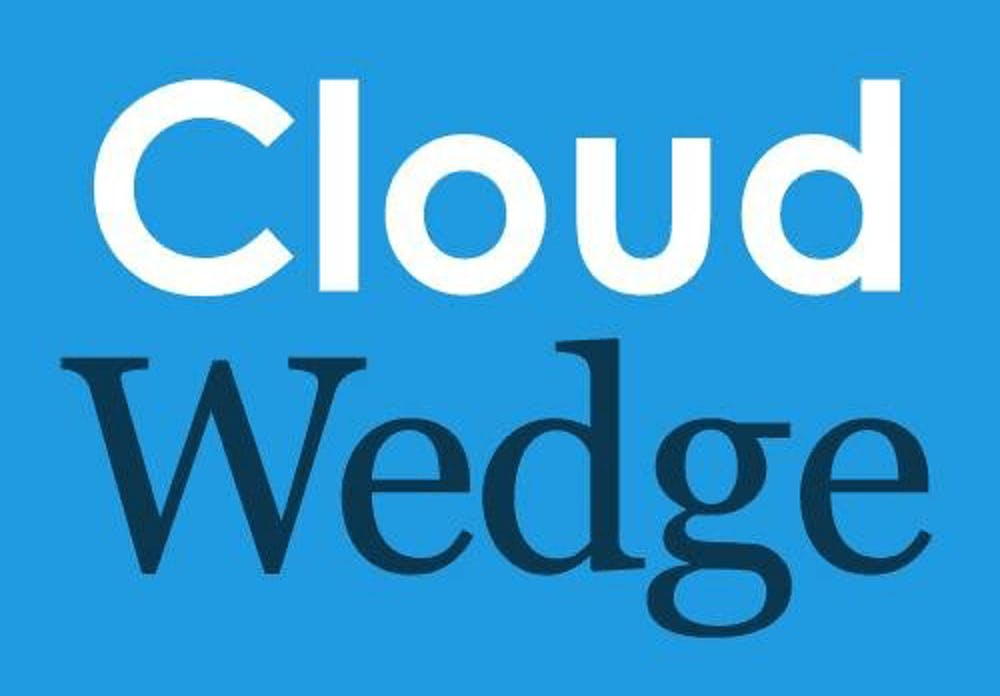 Cloud Wedge logo