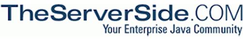 TheServerSide logo