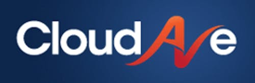 Cloud Ave logo