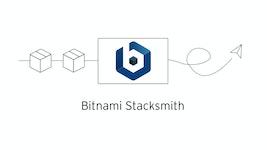 Bitnami Stacksmith