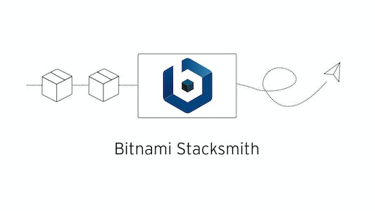 Bitnami Stacksmith