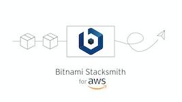 Bitnami Stacksmith for AWS