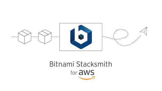 Bitnami Stacksmith for AWS