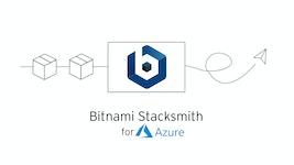 Bitnami Stacksmith for Azure