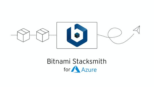 Bitnami Stacksmith for Azure