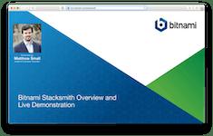 1545218809 webinar bitnami stacksmith thumb 2x