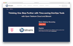 1545218815 webinar bitnami devops on otc 2x