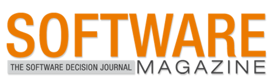 Software Magazine logo