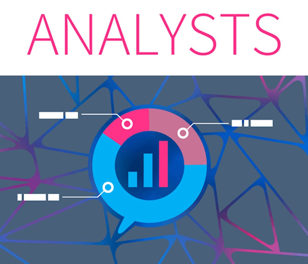 The New Stack Analysts logo